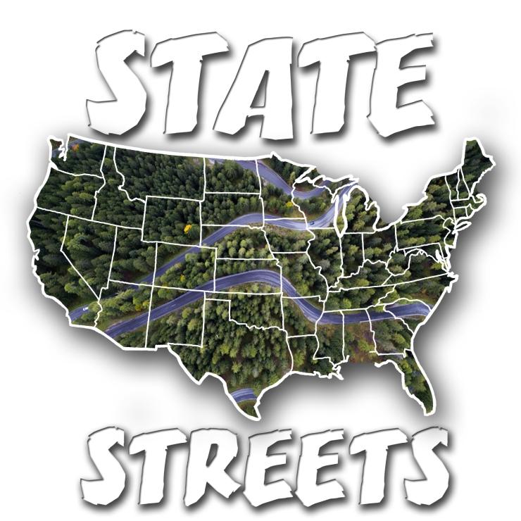 STATESTREETS